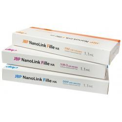 JBP NanoLink Fille HA  DEEP